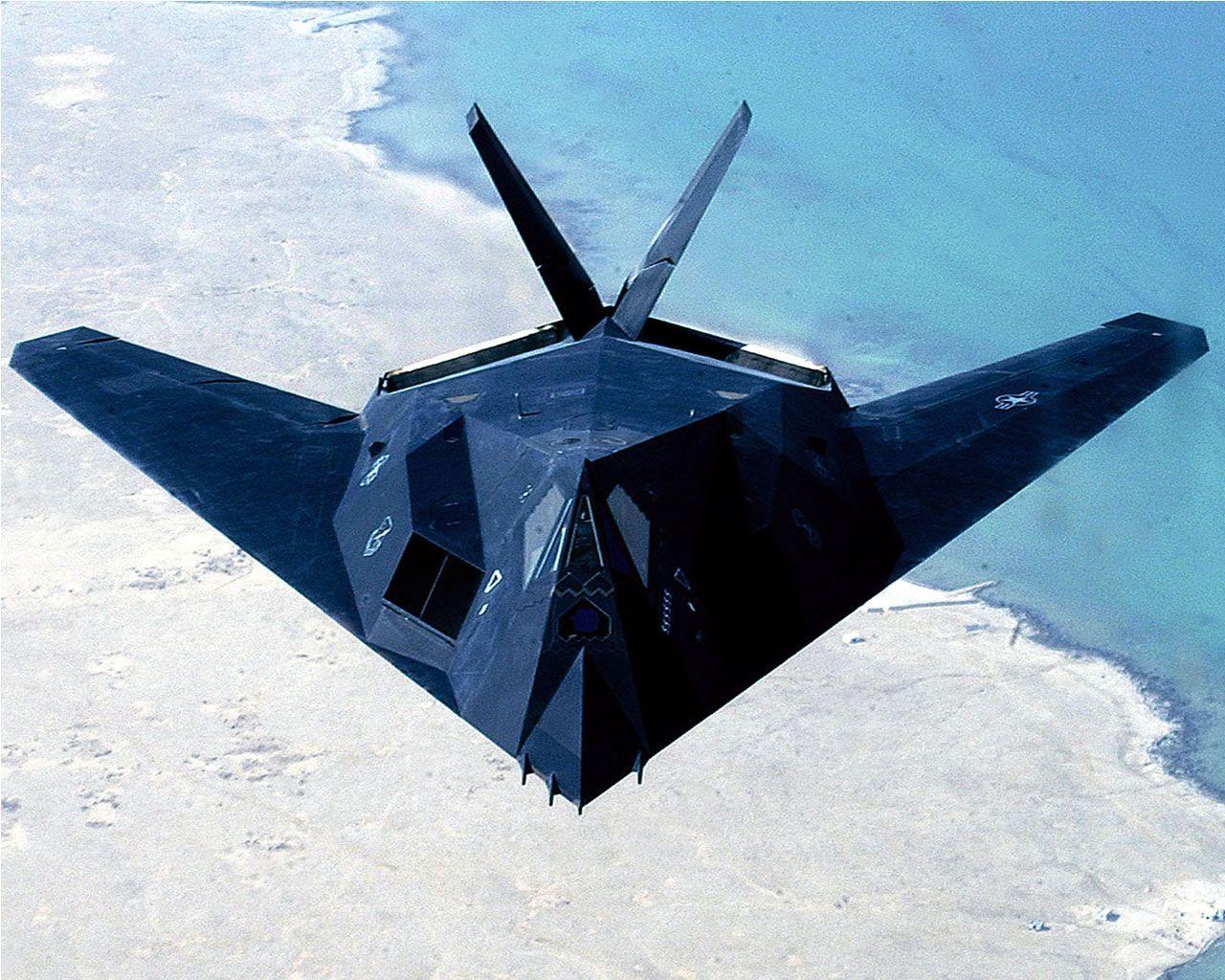 Lockheed F-117 Nighthawk | Z-Car