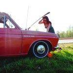 Datsun 510 Fuel Tank FAQ