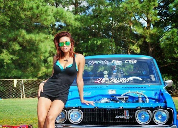 Datsun 510 Better Handling And More Power | Z-Car