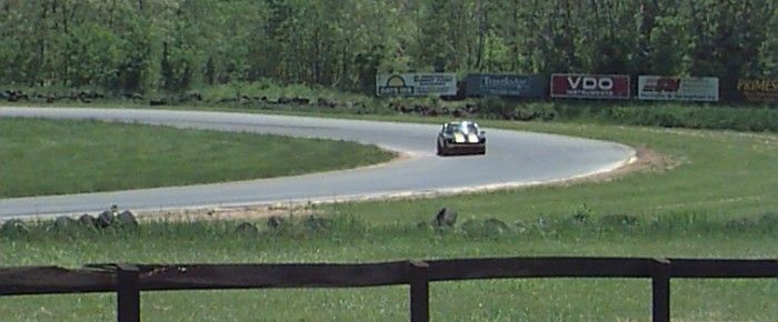 Pictures of Seat Time at Summit Point on 5/20/96