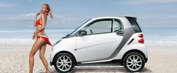 Mercedes, Smart to Sell Electric Cars in 2010