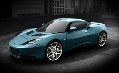 Lotus Evora – Cool Name, Cool Car