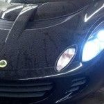Lotus Elise HID Upgrade