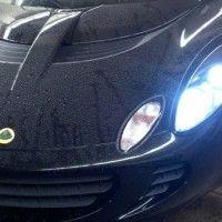Lotus Elise HID Upgrade