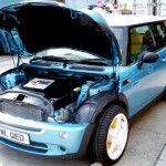 BMW – Mini to Produce Electric Cars in California