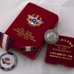 Taiwan to Honor US and ROC Veterans – 50th Anniversary of the Chinese's bombardment