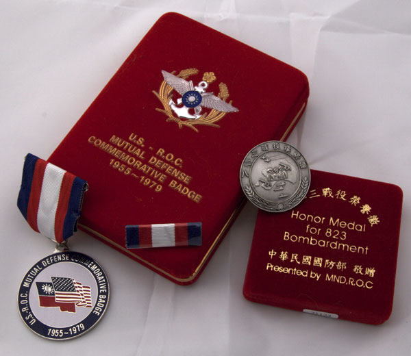 roc honor medal
