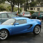 Lotus Elise and Exige Service Parts List