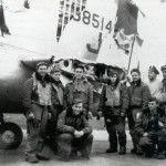 B-17 E-Z Goin' and the Sonderkommando Elbe – Buchen Raid