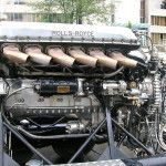 The Rolls-Royce Merlin – Could it be the best piston engine ever?