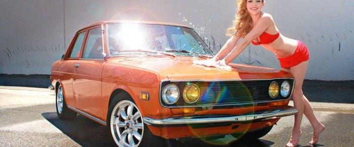 Datsun 510 Long Term Test