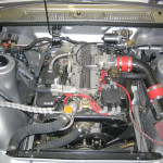 Installing the VG 30 in a 510