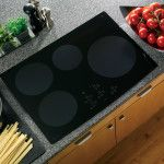 GE Induction Cooktop – Control Lock Stuck ON