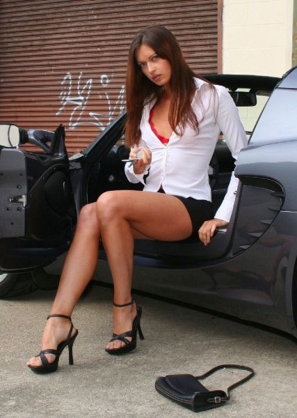 Lotus Elise And Pretty Girls Perfect Combo Part Ii Z Car