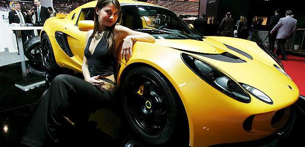 Lotus Elise Belt Tensioner Failure