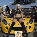 Lotus Elise – Wiper Blades
