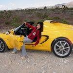 Lotus Elise Front Camber Adjustment