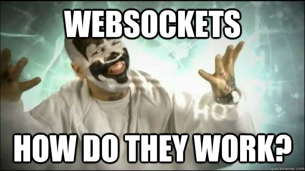 websocket meme