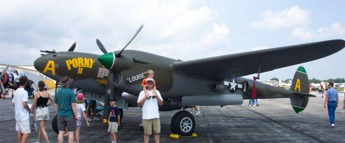 Frederick Air Show – 8/18/2003