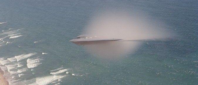 Northrop Grumman B-2 Spirit