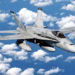 Boeing (McDonnell Douglas) F/A-18 Hornet and Super Hornet